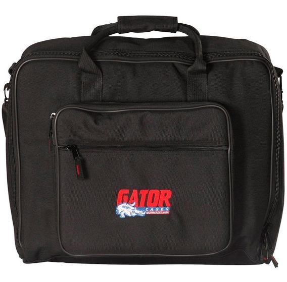 Case Bag Mesa Som Behringer Wattsom Arcano 18 X 15 Gator
