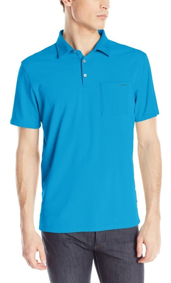 Calvin Klein Playera Polo Original