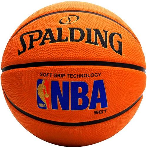 Balones Baloncesto Basketball Nº 7 Spalding Logoman
