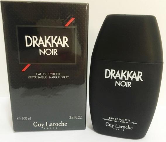 Perfume Masculino Drakkar Noir 100ml Original