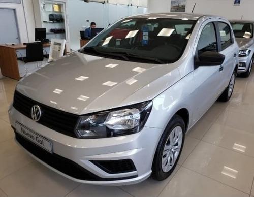 Imagen 1 de 14 de 0km Vw Volkswagen Gol Trend Trendline At Entrega Inmediata A
