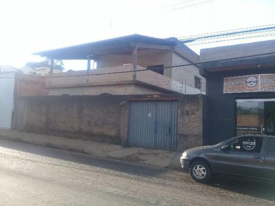 Casa Com 3 Quartos Para Comprar No Céu Azul Em Belo Horizonte/mg - Gar2388