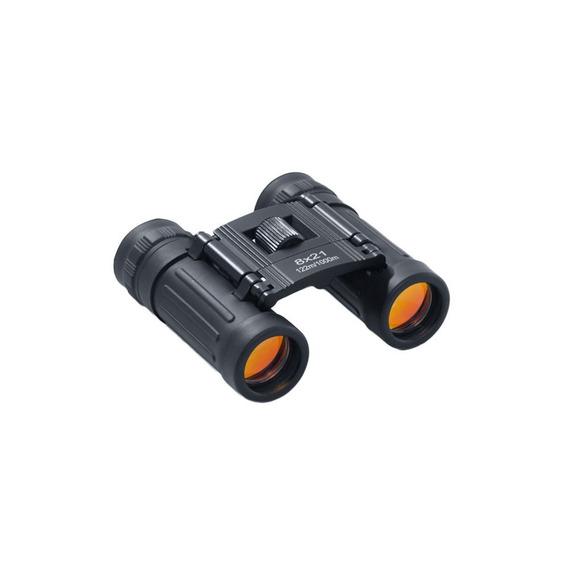 Binóculo Potente Nautika Hunter 8x21mm Emborrachado