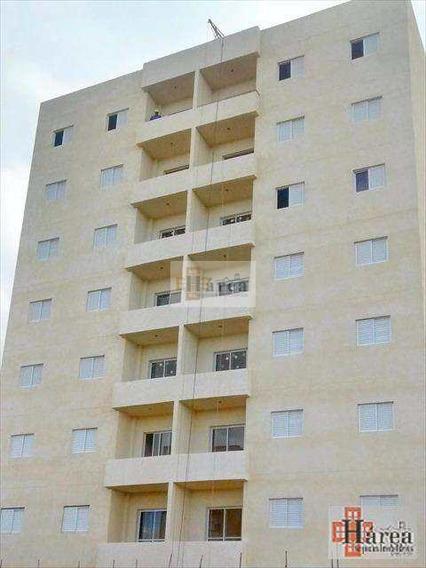 Apartamento Com 2 Dorms, Jardim Leocádia, Sorocaba - R$ 171 Mil, Cod: 13384 - V13384