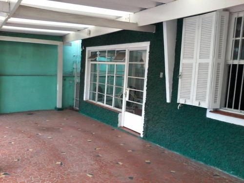 Imagem 1 de 15 de Casa Com 3 Dormitórios À Venda, 92 M² Por R$ 450.000,00 - Sapopemba - São Paulo/sp - Ca0285