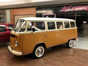 Volkswagen Kombi Luxo Coleção