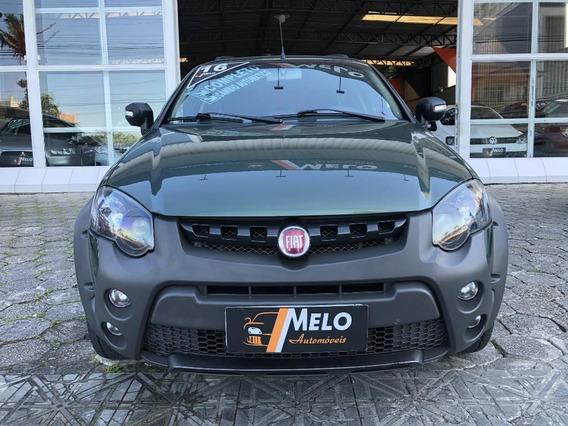 Fiat Palio Weekend Adventure Extreme 1.8