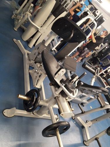 Imagem 1 de 5 de Equipamentos Para Musculação