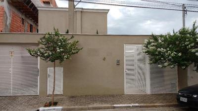 Sobrado Residencial À Venda, Vila Campo Grande, São Paulo. - So0873