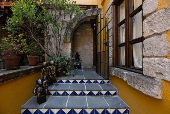 Venta Casa, 3 Recamaras, 4 Baños, Av. Toluca Olivar De Los