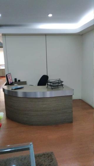 Alquiler Oficina En Campo Alegre/ Vm 04242510419