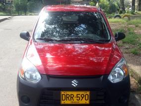 Suzuki Alto 2018 5000km Full Equipo $22900000