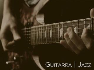 Curso Guitarra Jazz | Guitarpedia | 3 Meses