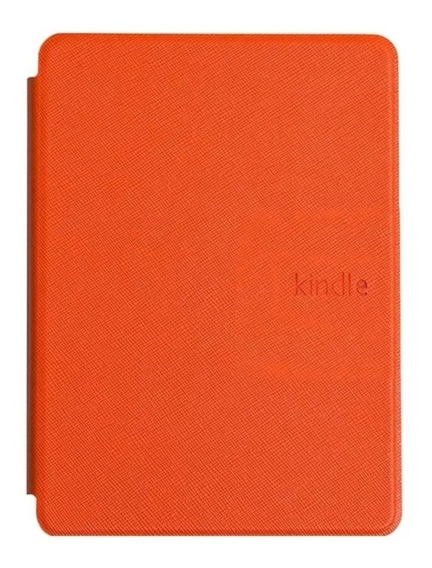 Capa Couro Auto Sleep Novo Kindle Paperwhite 10ª Geração
