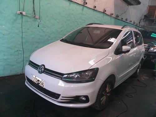 Volkswagen Suran 1.6 Highline Msi 110cv 2015 Permuto