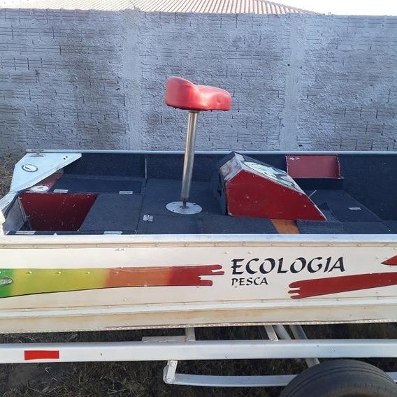 Barco 6mt Largo