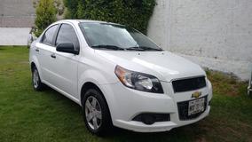 Excelente Chevrolet Aveo 2014!!!! Como Nuevo!!!