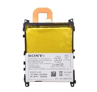 Bateria Original Sony Xperia Z1 C6903 C6902 C6906 3.8v