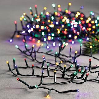 Luces Navideñas Decorativas Para Arbol 100, 200 Y 300 Luces
