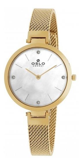 Relógio Oslo Slim Ofgsss9t0006