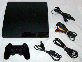 Ps3 Con Chip Multiman Llenas De 40 Juegos Originales En500gb