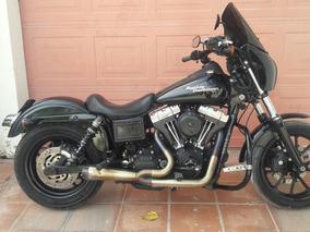2007 Harley Nacional
