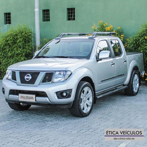 Frontier Sv At.cd 4x4 2.5 Tb Diesel Mec.