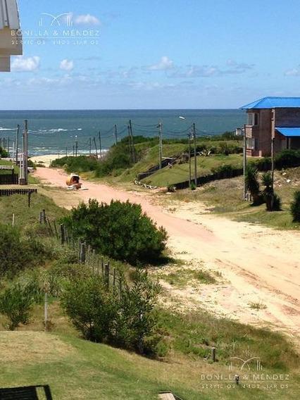 Punta Del Diablo, Playa La Viuda, A Mts Del Mar, 2 Cabañas Con Renta, Se Venden Juntas.