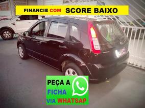 Ford Fiesta Financiamento Com Score Baixo Entrada 4000