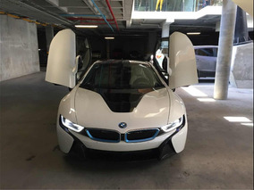 Bmw I8 1.5 Pure Impulse At