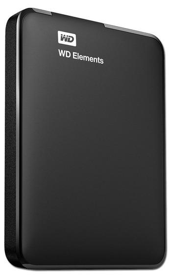 Disco Externo Usb 3.0 Western Digital 2tb Win Linux Mac Ps4