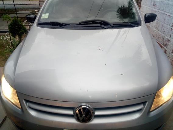 Volkswagen Voyage 1.6 Advance 2009