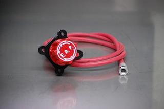 Regulador De Freno A Cable Doble Bomba Para Balancineras Rm