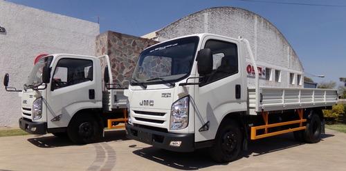 Jmc N 900 Motor Jmc Isuzu 2.8 Tdi 0km My21 Linea Nueva P/4tn