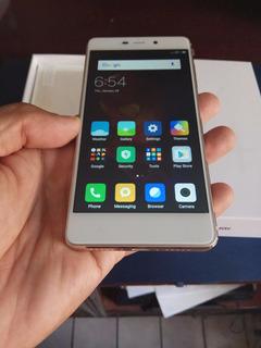 Teléfono Xiaomi Redmi4 32gb 13mpx Snapdragon New Oportunidad