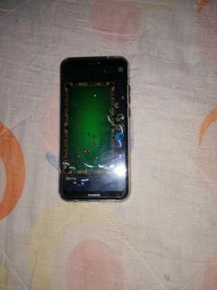 Celular Huawei P20 Lite Azul