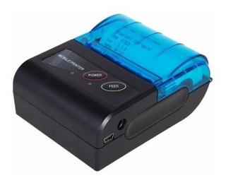 Impresora Térmica De Recibos Bluetooth Pos-5805