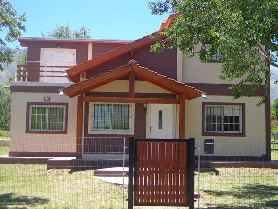 Vendo Casa De 5 Ambientes En Merlo San Luis