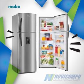 Refrigeradora Mabe Rma250fyeu 250litros Dispensador Luz No F