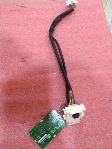Botao Power E Sensor Tv Lg 47lb6500