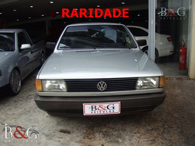 Volkswagen Parati 1.6 Cl 1994 - Raridade