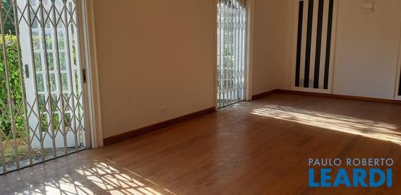 Casa De Vila - Jardim América - Sp - 576844