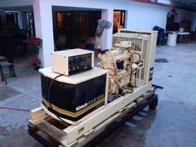 Generador Planta De Luz Kolher 30 Kw Motor Jhon Deere 4 Cil
