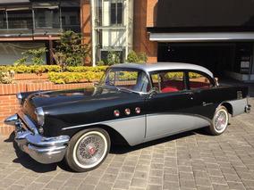 Buick Special V8 1955