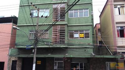 Kitnet Para Locação Em Barra Mansa, Ano Bom - A 043