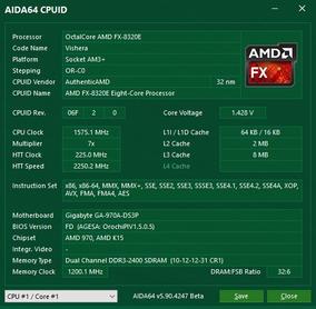 Computador Gamer Fx8350 8gb Gtx1070ti