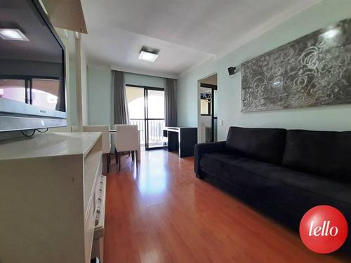 Apartamento - Ref: 221627