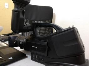 Filmadora Panasonic Ag Dvc20p