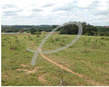 Área À Venda Em Parque Viracopos - Ar002506