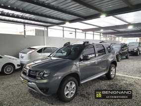 Renault Duster Privilege 1.6n 4x2 2015 - Financio/permuto